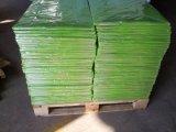 De stevige Giften die van de Kleur Papieren zakdoekje verpakken