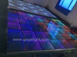 Miroir 3D LED Dance Floor pour Abyss Effect