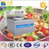商業ステンレス鋼の熱湯ボイラー