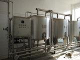 De volledige Automatische ZuivelInstallatie van de Productie van de Melk 3000L