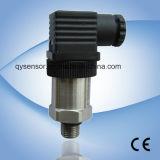 Transmissor de pressão chinês barato para medição de gás e líquido (QP-83A)