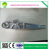 Verschiedene Aluminium Druckguss-Teile
