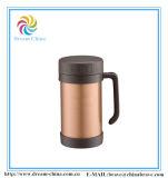 ハンドルの価格の500ml中国の工場ステンレス鋼のコーヒー・マグ