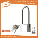 Lucchetto d'acciaio della serratura di portello di alta qualità (P008)