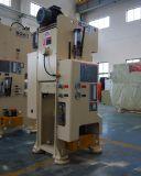 Metal do frame da abertura C1-10 que dá forma à máquina da imprensa de potência
