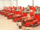 Pinces de puissance hydraulique/tige de forage Tong/tubage Power Tongs Zq203-100/Zq Workover203-125 pour le forage et de l'utilisation
