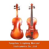 Violon chinois de Solidwood de qualité fabriqué en Chine