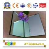 2-6mm Clear Mirror Aluminum/Aluminum Float Mirror