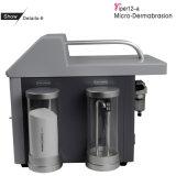 2 en 1 máquina cristalina sin dolor de la belleza de Microdermabrasion (Viper12-a)