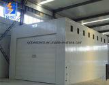Startende Raum-/Sandstrahlen-Stände der Serien-Q26