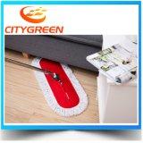 Las mejores fuentes de limpieza del hogar de los productos mojaron la fregona plana de Microfiber