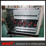 Il CPU gestisce la porta astuta in linea RS232 dell'UPS di tecnologia 220V/230V/240V 6kVA 10 KVA 15kVA 20kVA di IGBT