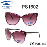 Madame Sunglasses (PS1602) de femme de mode de type de Cateye
