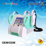 Matériel ultrasonique de liposuccion de réserves lipidiques de l'organisme chaudes de vente amincissant la machine