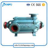 Vente chaude haute pression des pompes à eau centrifuge minière horizontal