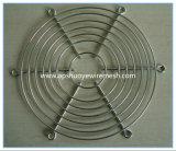 De Grill Gurad van de Ventilator van het metaal voor AsVentilator