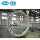 I. 1100.32.00. Rotación de la C/anillo de rotación de rodamiento y rodamiento giratorio
