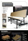 Таблицы стола Foldig офиса (Flippy)