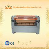 Escoger/máquina superficial doble de la carpintería del esparcidor del pegamento
