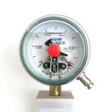 Hochwertiger neuer Entwurfs-elektrischer Kontakt-Druckanzeiger