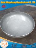 용도 고품질 타원형 접시에 담긴 헤드의 광범위