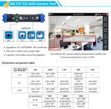 "7 "" LCD beweglicher CCTV-videoprüfungs-Monitor für Ipc, Ahd, HD-Tvi, Cvi, SDI-Überwachungskamera Multifunktions"