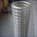 1X25mの最もよい品質の熱い浸された電流を通された溶接された網