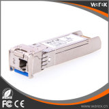 OEM Cisco 10G BIDI Tx 1270nm Rx 1330nm SFP+ 광학적인 송수신기