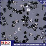 수지 보세품 다이아몬드 가는 격판덮개를 위한 Superabrasive CBN 분말