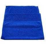 70x30cm microfibra paños de limpieza del cristal pulido de cera de Cuidado de Coche detallando toallas