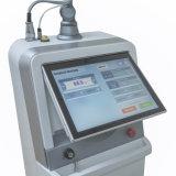 10600nm láser de CO2 fraccional de la máquina para el rejuvenecimiento de piel Las estrías acné de la máquina de extracción
