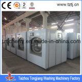 Automatische Wasmachine van de Machine van de Trekker van de Wasmachine van de Lading van de Apparatuur van de wasserij de Schoonmakende Voor Automatische Schoonmakende