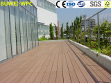 Easy Install High quality Exterior WPC Decking Flooring