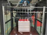 Atm-1600une flûte plastificateur automatique haute vitesse pour carton ondulé