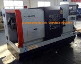 Горизонтальные механический инструмент CNC башенки & машина Lathe для инструментального металла поворачивая Vck6136D