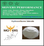 在庫の補足の高品質のヒドロコーチゾンのValerate