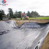 Цокольный этаж гидроизоляции материалы HDPE гладкой Geo мембраны