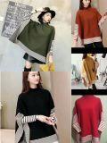 冬Wj10301012の女性の多機能のスカーフの新式の卸売