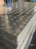 Strato di alluminio 1050 1060 dell'impronta