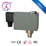 502/7dz Steel Shell van Pressure Sensor met G1/4  Female
