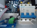 Ro-Controller RO 2-2, Phase des einphasig-+Single