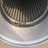 Schermo di collegare caldo del cuneo di fabbricazione di vendita