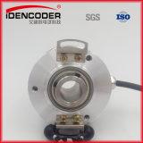 引くことワイヤーセンサーの測定範囲0-600mmのインクレメンタルエンコーダ