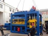 Blocchetti completamente automatici /Block di Qt10-15 /Concrete che fa macchina