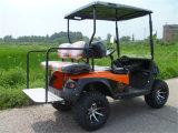 Road Golf Buggyを離れてガソリン式