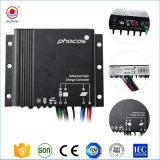 L'Allemagne, de la marque de qualité, Phocos 12/24V 5A, 2 charge IP 68 Régulateur de charge solaire BP -c -ec 05-2L