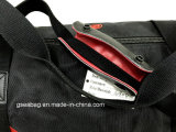 Вагонетка высокого качества мешка перемещения кладет мешки в мешки Duffel багажа спортов (GB#10004)