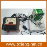 Gleichstrom-Solarbeleuchtungssystem für Hauptgebrauch-Solargenerator Sp3