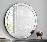 واضحة نحاسة ورصيص - [فر سلفر] مرآة/واضحة ألومنيوم مرآة/غرفة حمّام مرآة/أثاث لازم مرآة/ماء برهان مرآة/[أنتي-فوغ]/مرآة زخرفيّة
