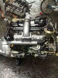 De gebruikte Motor van Nissan Qd32t met Versnellingsbak